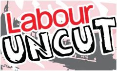Labour Uncut website logo