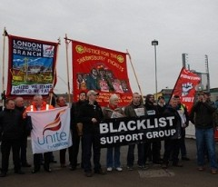 Blacklist support group