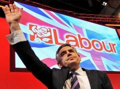 Gordon Brown and patriotic Labour