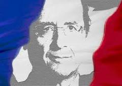 Hollande tricoloured