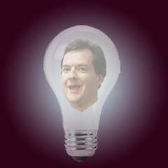 Osborne light bulb