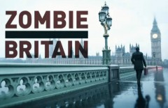Zombie Britain, pic C4 still