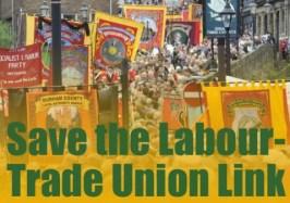 Save the Labour-Union Link