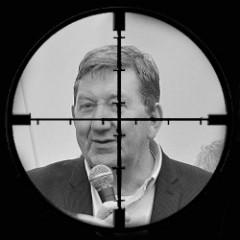 Targetting Len McCluskey