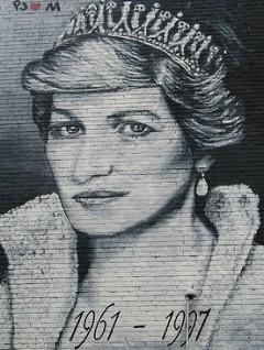 Princess Di in memoriam