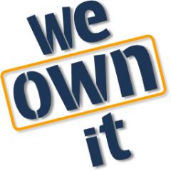 we own it logo 1