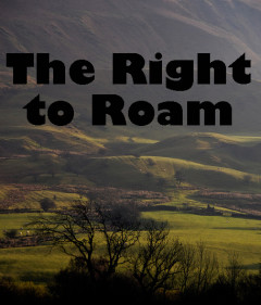 The right to roam