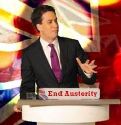 Ed ending austerity