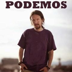 Camiseta Pablo Iglesias PODEMOS