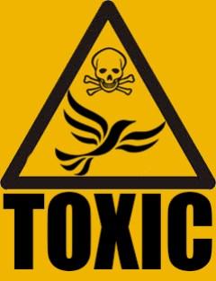 toxic Lib Dems