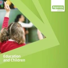 Agenda 2015 Education
