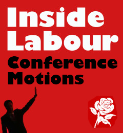 Conference Motions