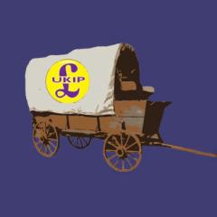 UKIP bandwagon