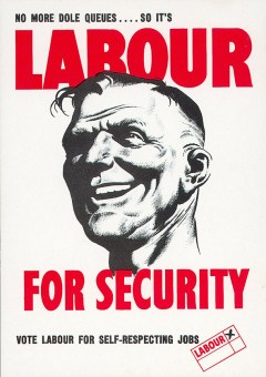poster_Labour_Party_Labour_For_Security_1945