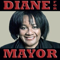 Diane for Mayor