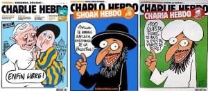 charlie-hebdo covers copy
