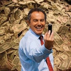 greedy Blair