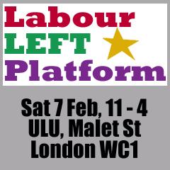 Left Platform