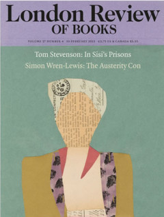 London Review of Books cover 3704