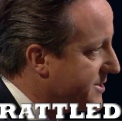 Cameron Rattled