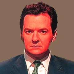 osborne red faced