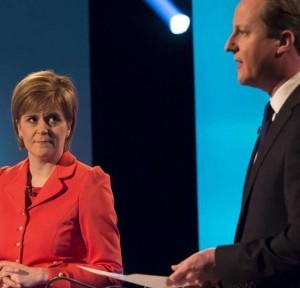 Sturgeon & Cameron