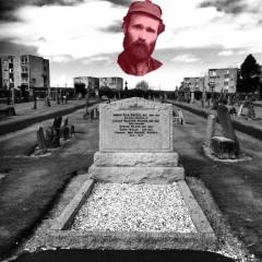 keir hardie 's grave