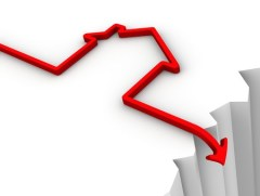 house price collapse