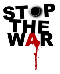stopthewar