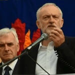 CorbynRally