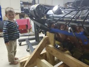 cutlass-455-motor-install-charles-3