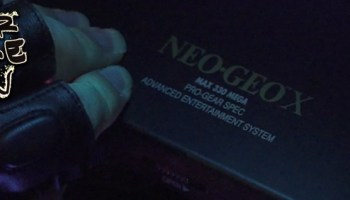 Neo Geo X Magic SD Card Adapter Review - Leftover Culture Review