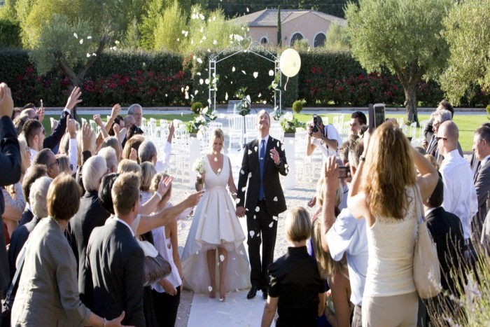 wedding planner - Organiser mariage