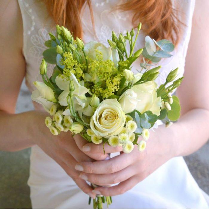 Bouquets de mariage petit prix for Prix de bouquet de fleurs