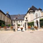 TOP 5 des châteaux mariage à Lyon