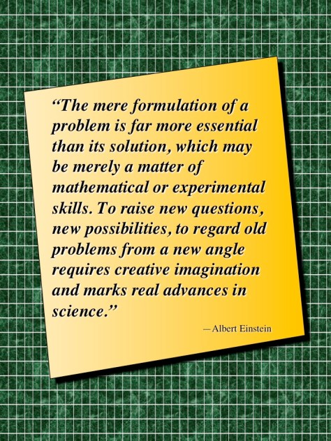 Quote_Einstein_Importance_of_Questions