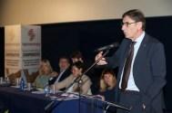 Interviene il presidente nazionale, Mauro Lusetti