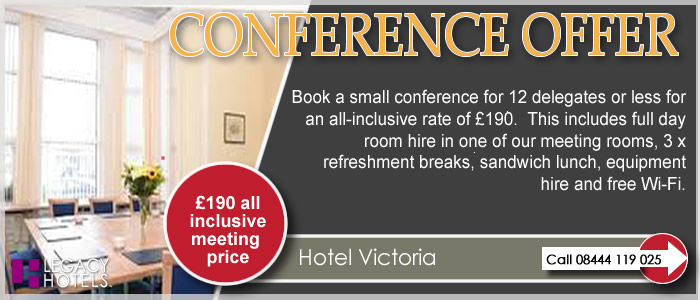 Vic Conference 2