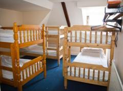 BERTIES LODGE Newquay Room for 6
