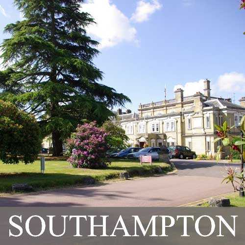 Hotels Southampton Docks With Parking