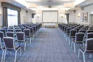Conference - Arden Suite Theatre 2