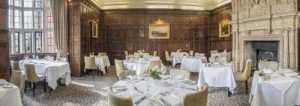 Dining - Bristol Room Restaurant