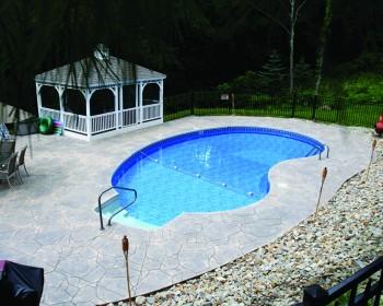 Generation Pools Kidney Pool Designs Kidney Pool Shapes