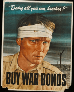 Free World War I Records Through the End of July and Beyond