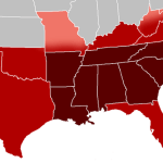 Genealogy Research in the Southern United States