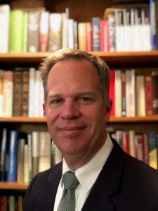 Brian Irwin professional genealogist