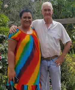 DNA helps reunite Australian father and daughter