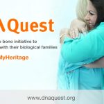 MyHeritage Launches DNA Quest — a Major Pro Bono Initiative for Adoptees