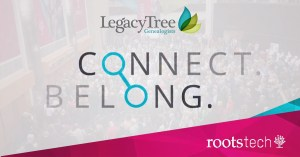 RootsTech 2019