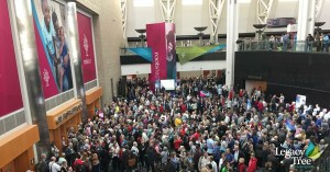RootsTech 2019 genealogy conference